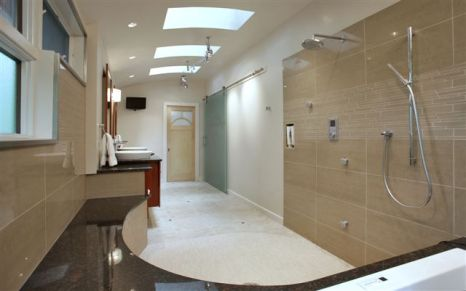 COTY winning Bathroom Remodel